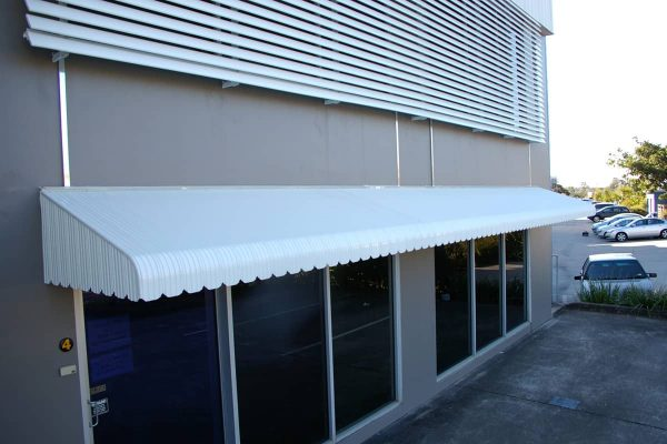 Aluminum Window Hoods Gold Coast
