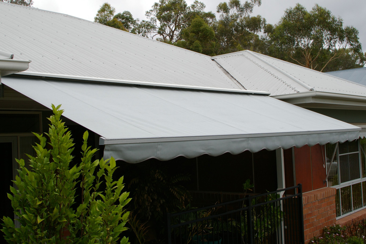 Canvas Awnings Gold Coast | Outdoor Canvas Awnings Brisbane