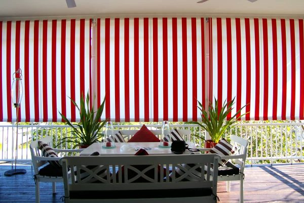 Canvas Awnings Gold Coast
