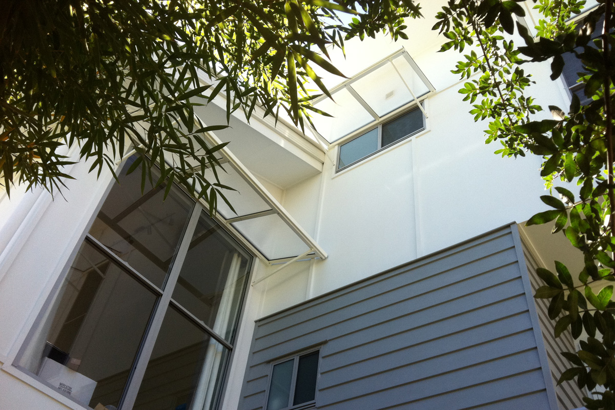 Polycarbonate Awnings Gold Coast | Polycarbonate Awnings ...