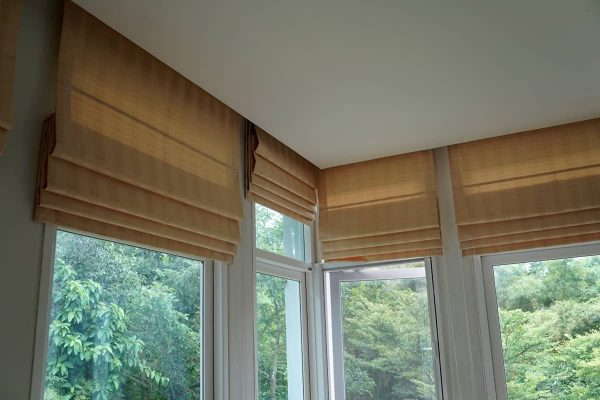 Roman Blinds Gold Coast