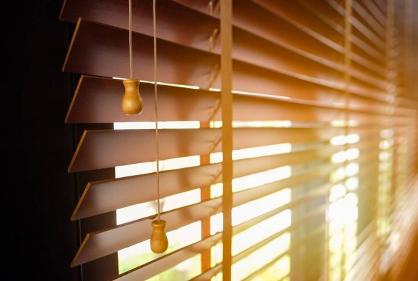 Venetians Blinds Gold Coast