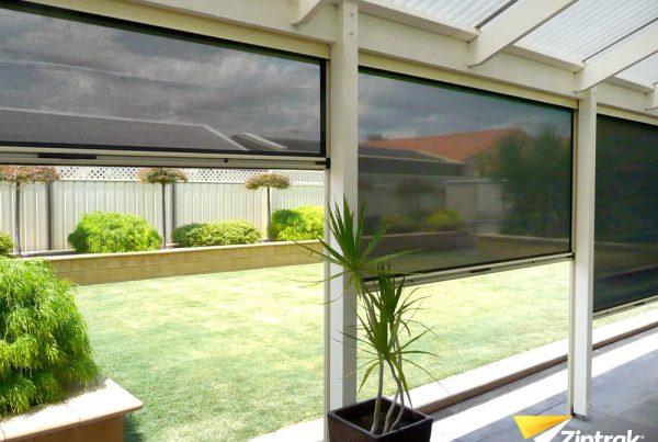 Ziptrak® Blinds Gold Coast